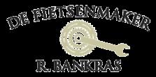 """R. Bankras, """"De Fietsenmaker"""""""